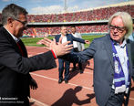 برانکو داغ دل استقلال و هوادارانش را تازه کرد