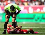 با قانون جدید فیفا ، وقت کشی در فوتبال به پایان رسید