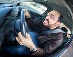 رانندگان منفور بریتانیا سوار کدام خودروها می شوند؟