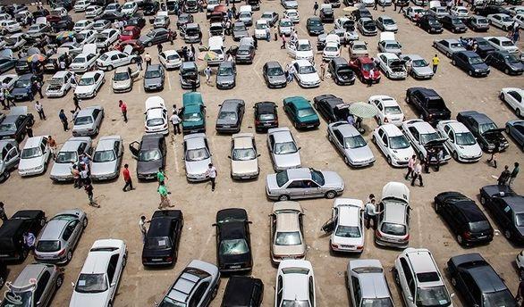 قیمت خودرو باز هم کاهش پیدا کرد | جدول