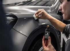 آیا واقعا پوشش نانو سرامیکی خودرو موثر است؟