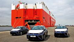 جدیدترین آمار واردات خودرو / ورود 1200 خودرو در شهریور