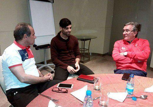 واکنش هواداران پرسپولیس به بازگشت طارمی و احمدزاده