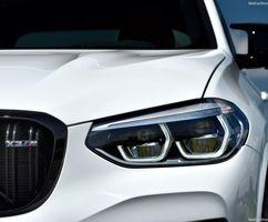 مدل جدید خودرو ب ام و X3 ام پاور را ببینید