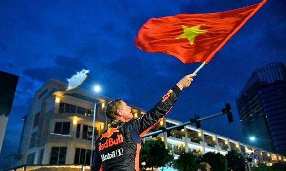 ویتنام در تقویم 2020 فرمول یک قرار گرفت