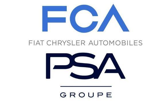 برنامه ادغام فیات کرایسلر با پژو سیتروئن | ترکیب FCA با PSA