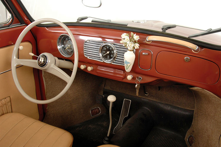 beetl interior