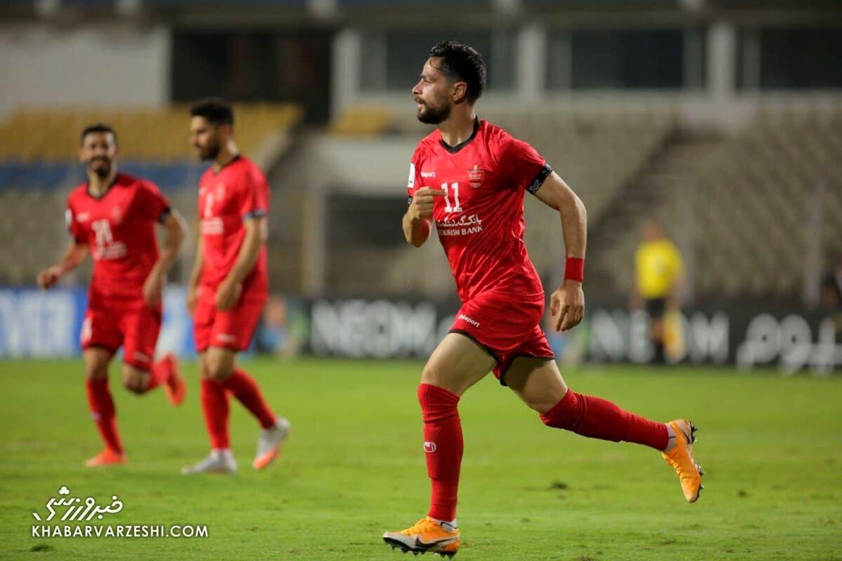 دو ستاره در صدر لیست گل محمدی برای فصل بعد/ کدام بازیکنان در آستانه جدایی هستند؟/ پرسپولیس بدون بازیکن خارجی در لیگ جدید