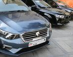 رونمایی از 2 محصول کاملا جدید ایران خودرو و سایپا (تصاویر)