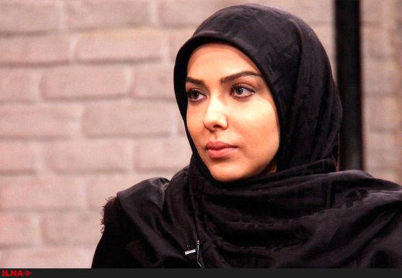 خانم های بازیگر ایرانی با لباس متفاوت +عکس