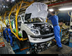 تولید خودرو در شرایط سرکوب قیمت