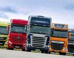 کاهش شدید سفر رانندگان کامیون اتحادیه اروپا به انگلیس