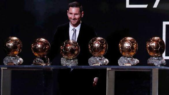 پر درآمد ترین فوتبالیست جهان مشخص شد