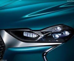 مدل جدی خودرو DS 3 را ببینید