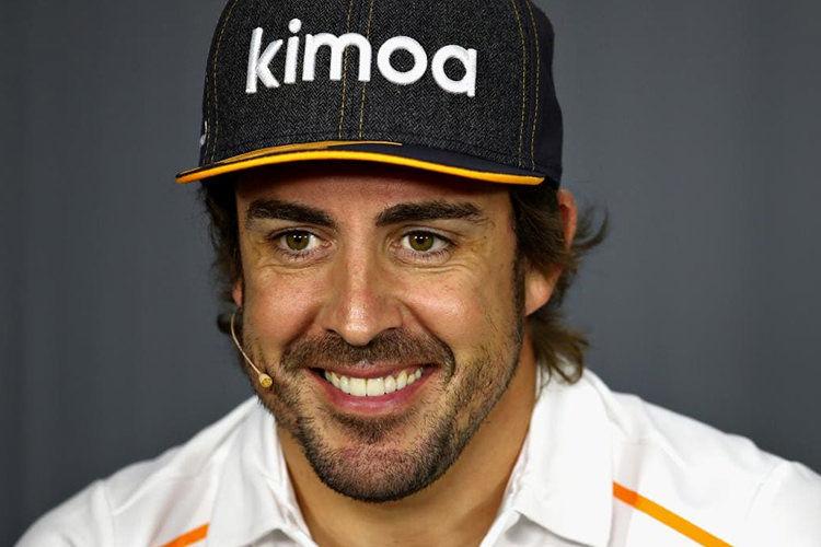 فرناندو آلونسو / Fernando Alonso
