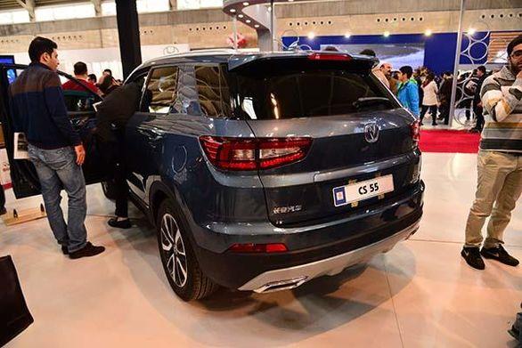 قیمت خودرو هایما ، چری و دیگر خودروهای چینی در بازار