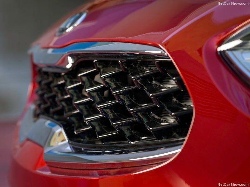جدیدترین مدل خودرو کیا سراتو را ببینید