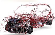 سیستم برق خودرو چیست؟