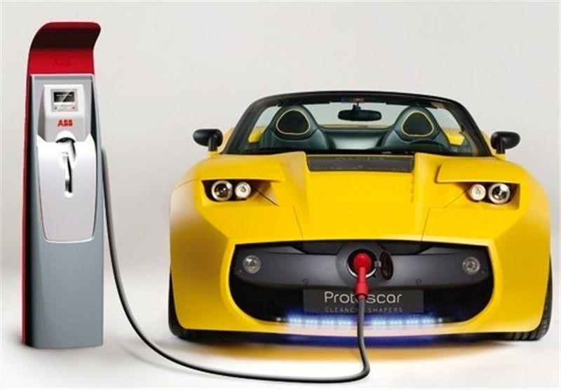 تولید خودروهای برقی فولکس واگن در چین