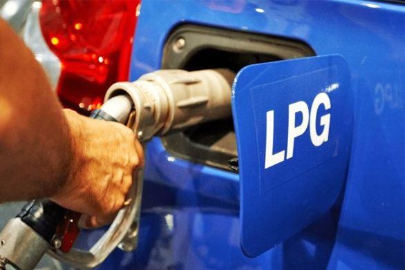 بازگشت دوباره LPG به سبد سوختی کشور