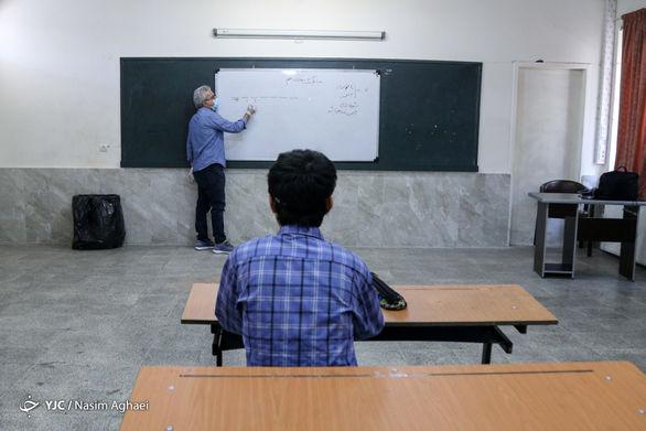 ادامه بلاتکلیفی معلمان با رتبهبندی/نوبخت: رتبهبندی از این پس از توان من خارج است