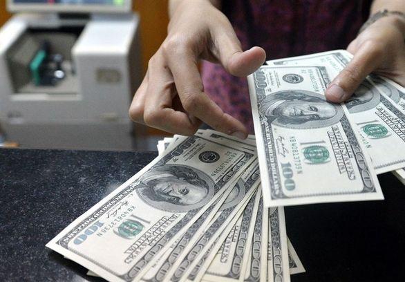 قیمت امروز خرید دلار در بانک ها / چهارشنبه 24 مهر
