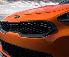 مدل جدید اسپرت ترین خودرو کیا را ببینید