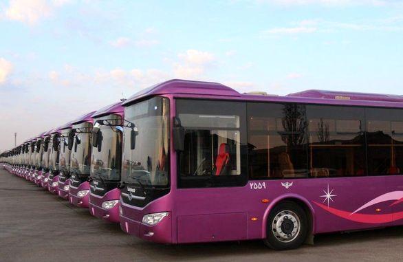 امیدی به نوسازی ناوگان حمل و نقل عمومی نیست