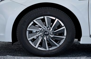 هیوندای آیونیک مدل 2020