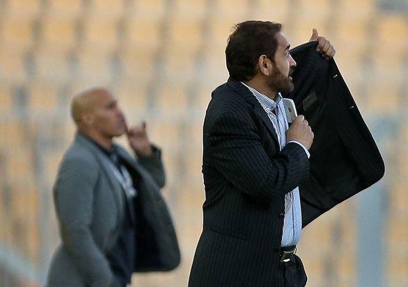 بازگشت آقا فیروز به لیگ برتر؟