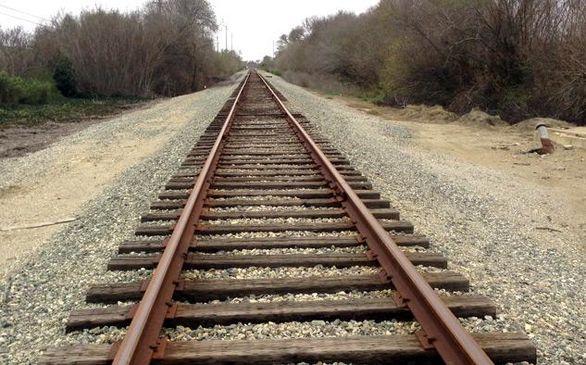 برخورد مرگبار قطار با خودرو پراید