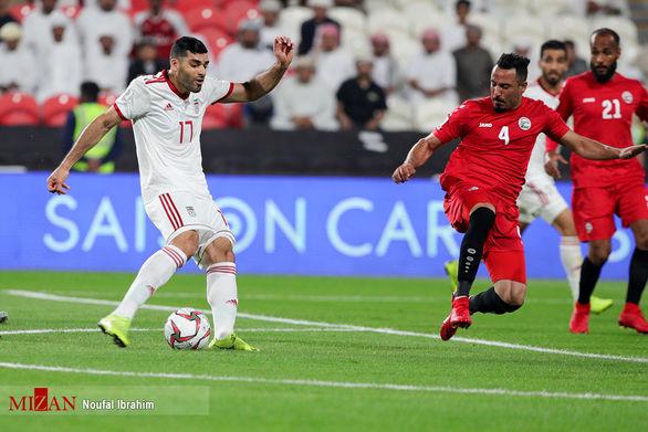 شوک احتمالی بزرگ به تیم ملی درآستانه بازی مهم با عراق