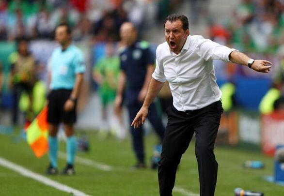 سرمربی جدید تیم ملی فوتبال نهایی شده ؛ ورود ظرف امروز یا فردا