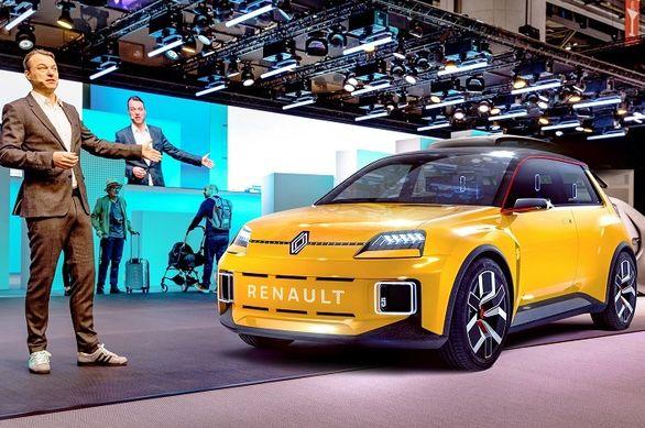 خودروهایی که قرار بود در نمایشگاه ژنو رونمایی شوند