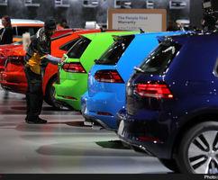 نمایشگاه خودرو دیترویت ۲۰۱۹ (2)