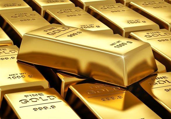قیمت امروز طلای جهانی / شنبه 19 آبان