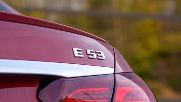بررسی مشخصات مرسدس بنز E53 مدل 2021
