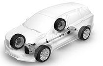 سیستم چهار چرخ متحرک خودرو چیست و چطور کار می کند؟