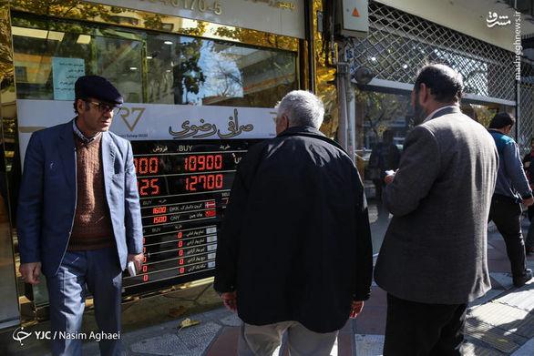 دو سناریوی «خوب» و «ایده آل» نرخ ارز برای اقتصاد ایران