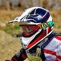 برگزاری دومین مسابقه موتورکراس بانوان