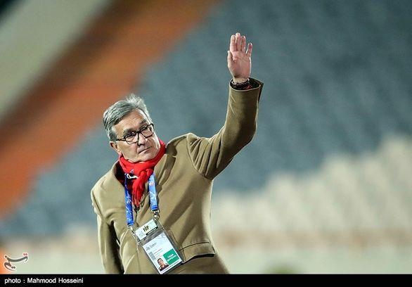 استارت مذاکره با برانکو برای تیم ملی ایران