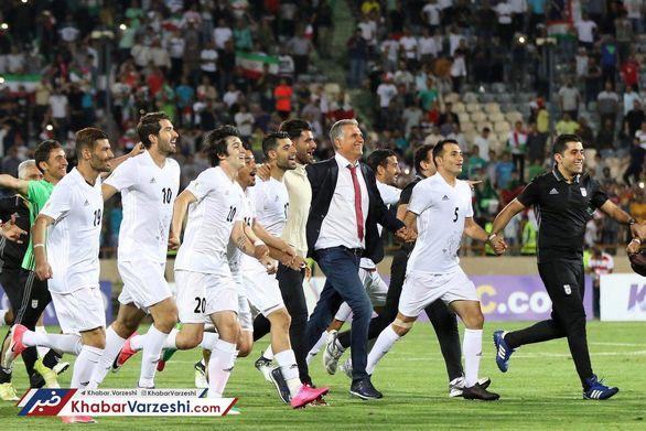 کارلوس کی روش برای بازگشت به نیمکت تیم ملی ایران شانس دارد؟