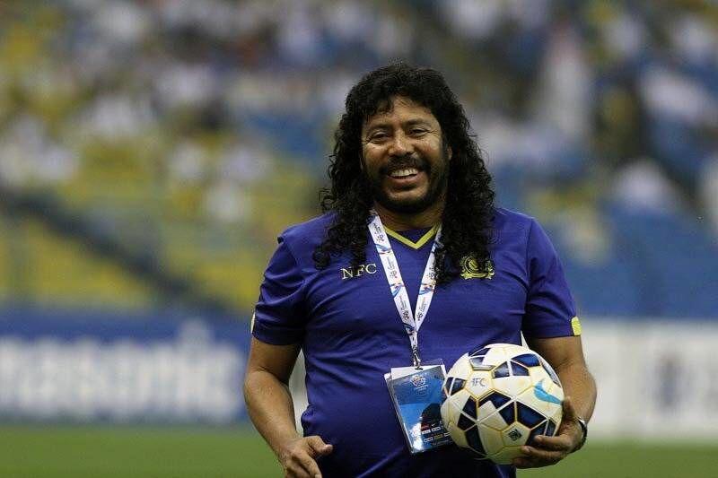 ۵ فوتبالیست دیوانه در تاریخ + تصاویر