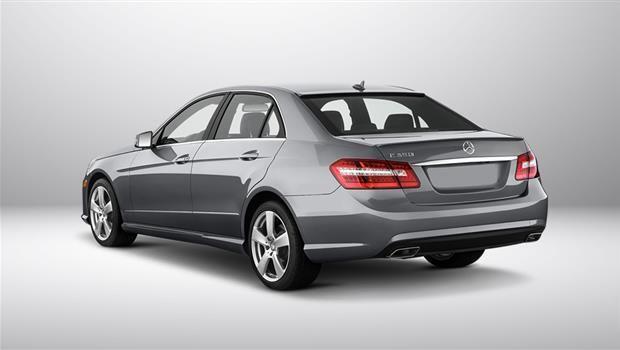 مقایسه ب ام و 530i با مرسدسبنز E350؟ + مشخصات فنی