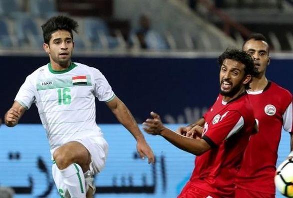 مسی فوتبال عراق در رادار استقلال (عکس)