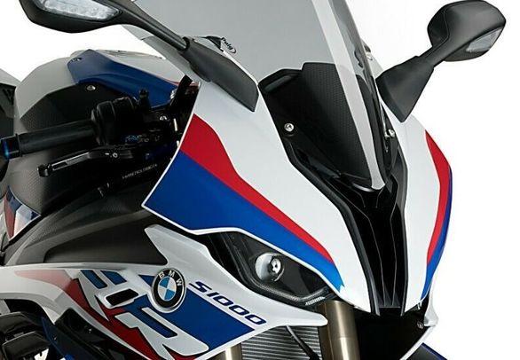 موتورسیکلت ب ام و S1000RR   جادویی روی دو چرخ