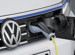 حمایت دولت آمریکا برای خرید خودروهای برقی