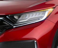 جدیدترین مدل خودرو هوندا CR-V را ببینید