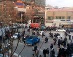 این چهارراه تهران 70 سال پیش هم ترافیک داشت! + عکس