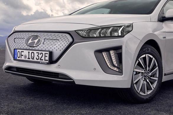 مدل 2020 خودروی معروف هیوندای رونمایی شد